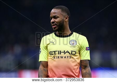 Milano, Italy. 06th November 2019. Uefa Champions League . Atalanta Calcio Vs Manchester City Fc. Ra