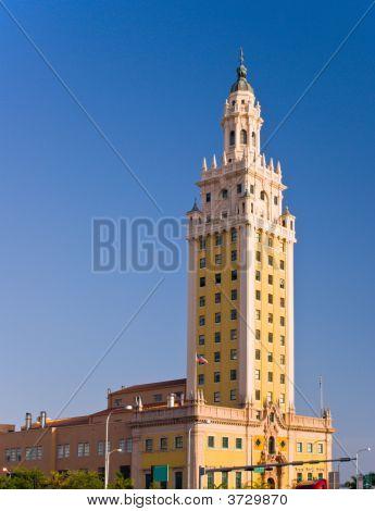 Miami Freedom Tower