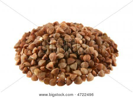 Dry Buckwheat