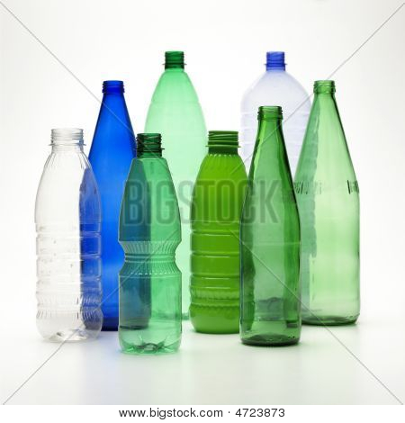 Recycle Bottles