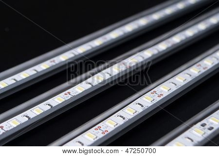 Led stripes