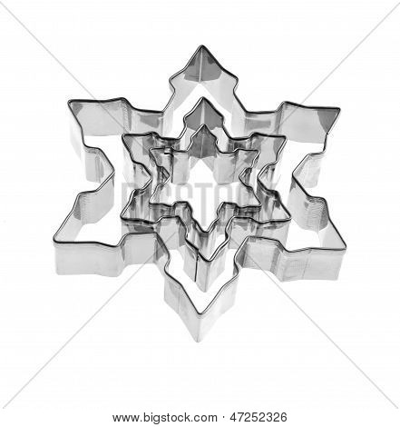 Snowflakes Cutters