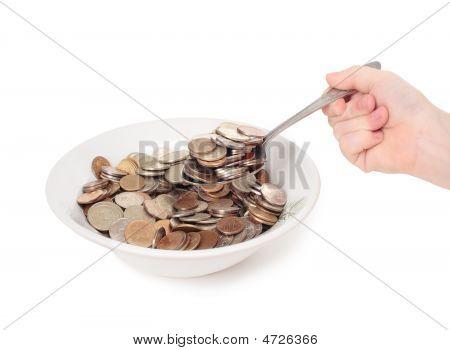 Monetary Meal
