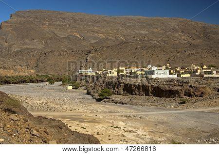 Village Al Hajira
