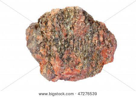 Micaceous Granite