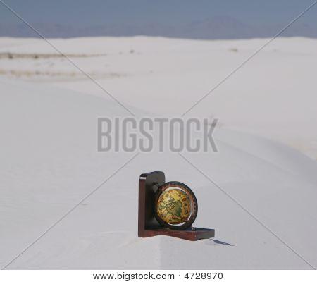 Globe Sand