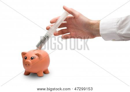 Financial Injection