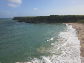 Barafundle Bay & Stackpole Head