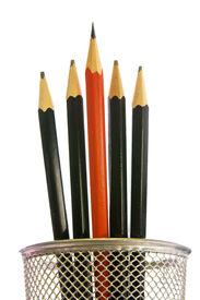 Sharpest Pencil In The Pot