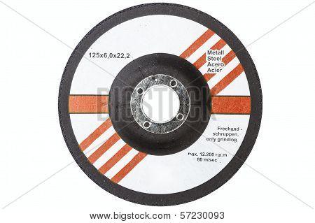 Flap Disk