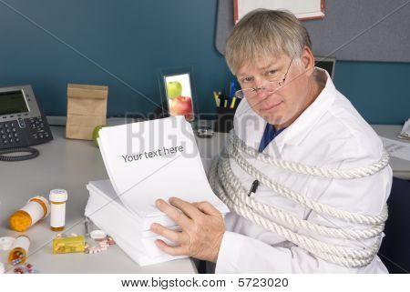 Doctor And Bureaucracy