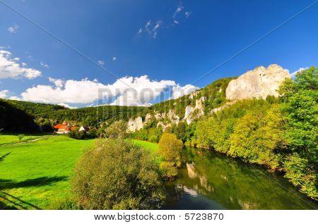 Upper Danube Valley