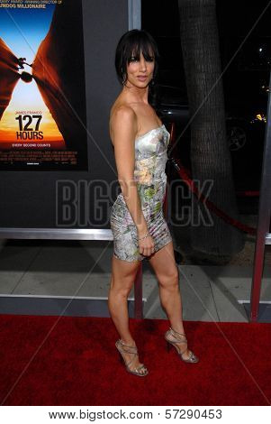 Juliette Lewis at the