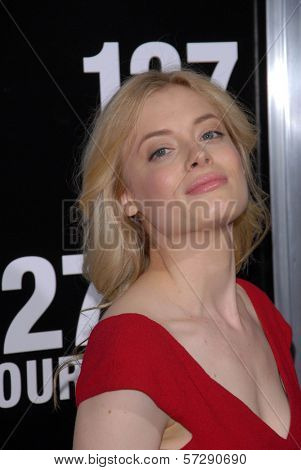 Gillian Jacobs at the