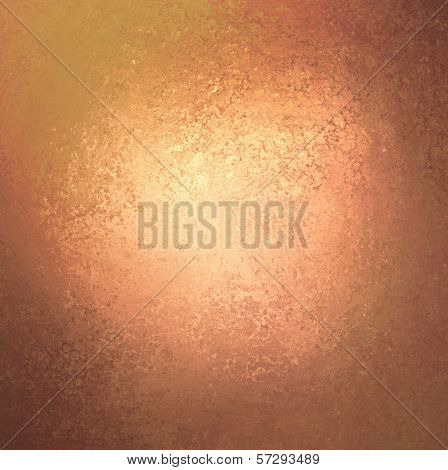 gold copper background texture