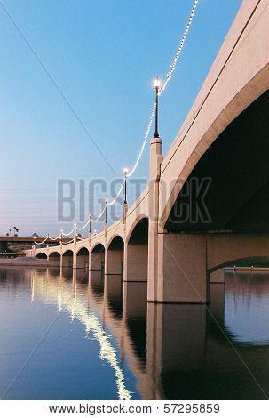 Mill Avenue Bridge
