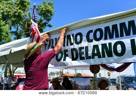 Filipino Community Banner
