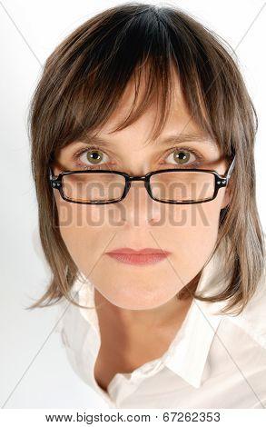 Annoying Woman