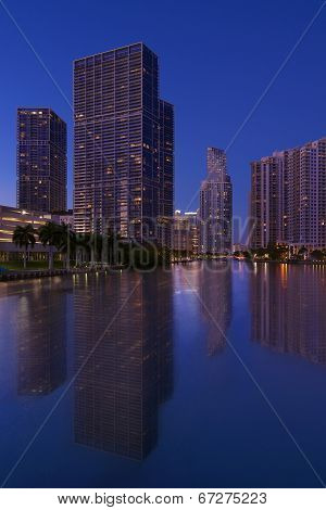 Brickell Apartments