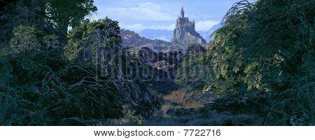 Castle Faraway