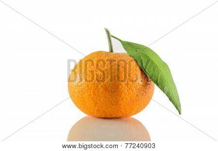 Sweet orange Thai