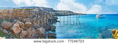 The Blue Waters