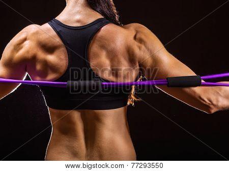 Back Athletes