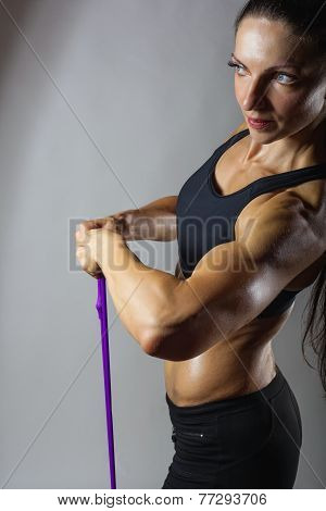 Exercises With A Resistance Of