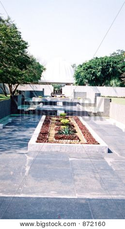 Corregidor US  memorial