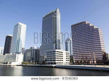 Tampa Downtown