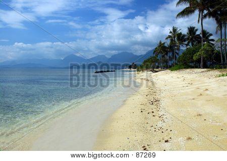 China Hat Beach
