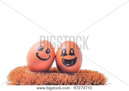 Envy Egg Face