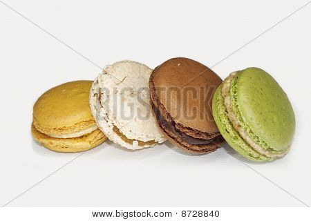 macaron bakery
