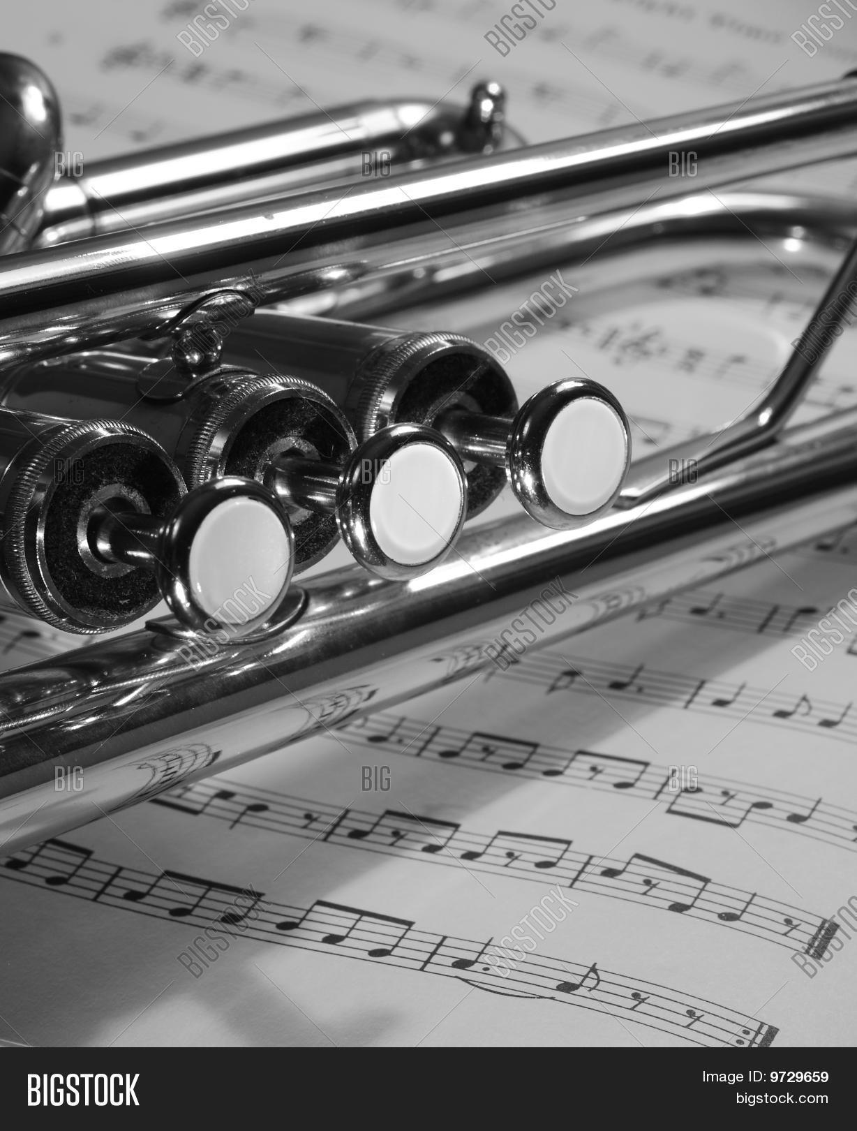 Trumpet Image & Photo (Free Trial) | Bigstock