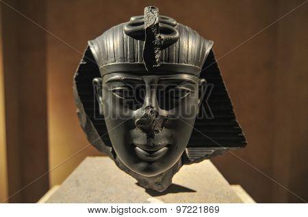 Egyptian Bust
