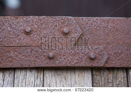Rusty Ironworks