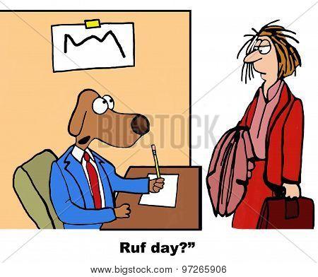 Ruf Day