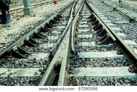 Vintage Tone Railway