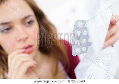 Should I take the contraceptive pill