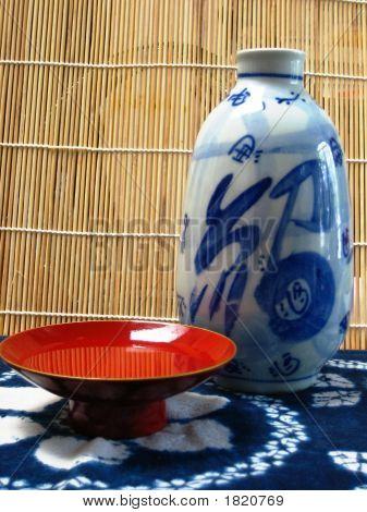 Sake Japons