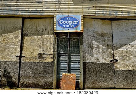 AMITY, ARKANSAS, April 7, 2017: Cooper Tire & Rubber Company is an American company that specializes in the design, manufacture, marketing and sales of replacement automobile and truck tire with headquarters in Findlay, Ohio.