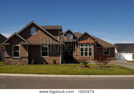 New House 3