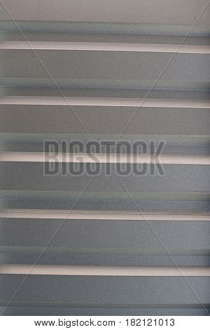 Lines On Metal Sheet Background
