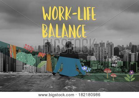 Male Work Life Balance