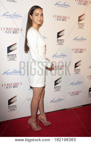 LOS ANGELES - APR 13:  Bailee Madison at the