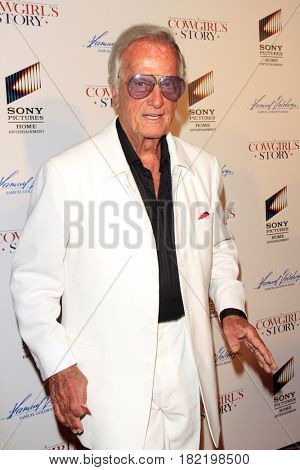 LOS ANGELES - APR 13:  Pat Boone at the