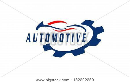 This Vector describe about Auto Car Service Logo
