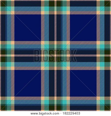 blue fabric with texture suitable for a handkerchief