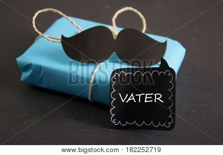 Vater - German For Father´s Day