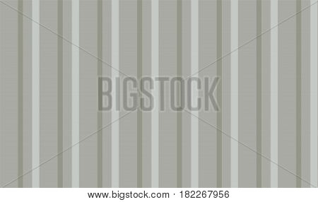 empty corrugated sheet background with brown color